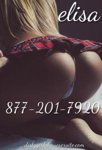 School Girl Phone Sex