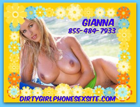 dirty girl phone sex sites